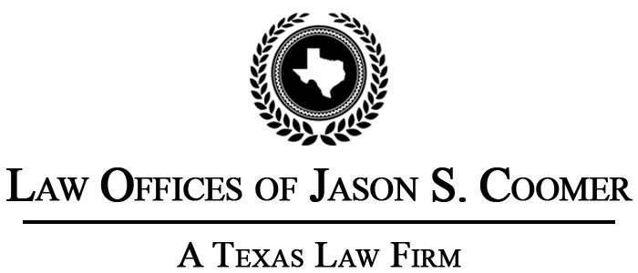 Law Offices of Jason S. Coomer